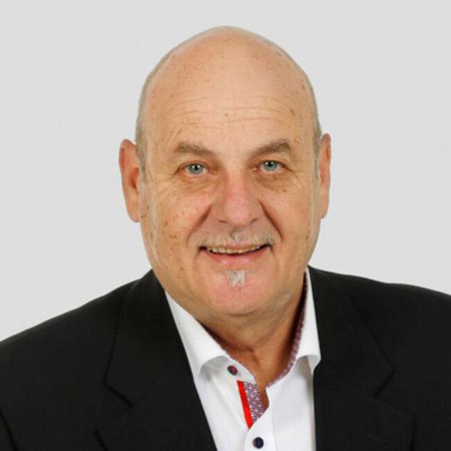 Hansjakob Bohl