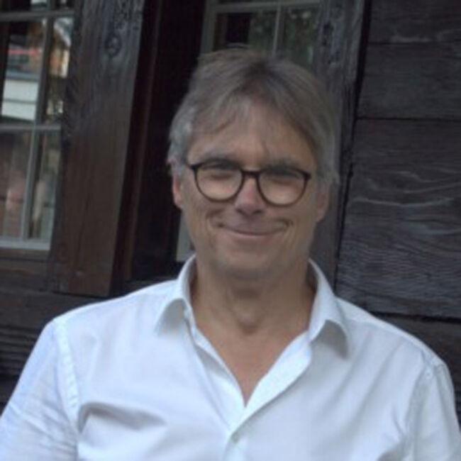 Simon Gabathuler