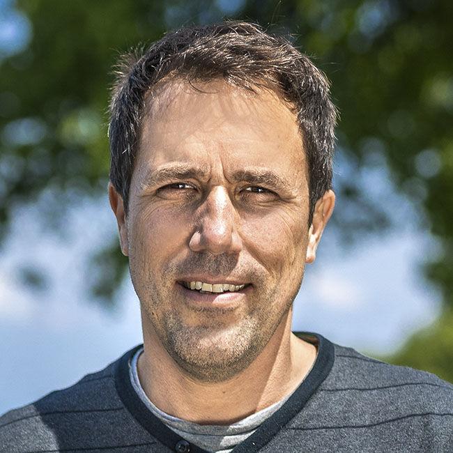 Michael Eberli