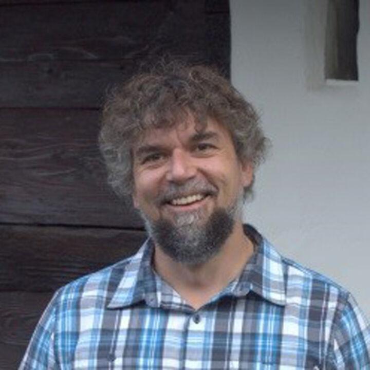Andreas Schöb
