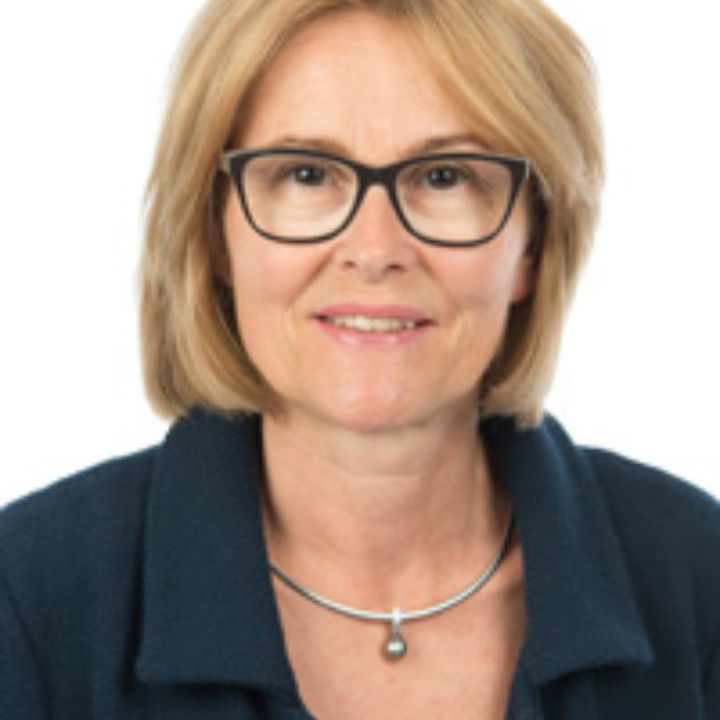 Jeanette Mösli