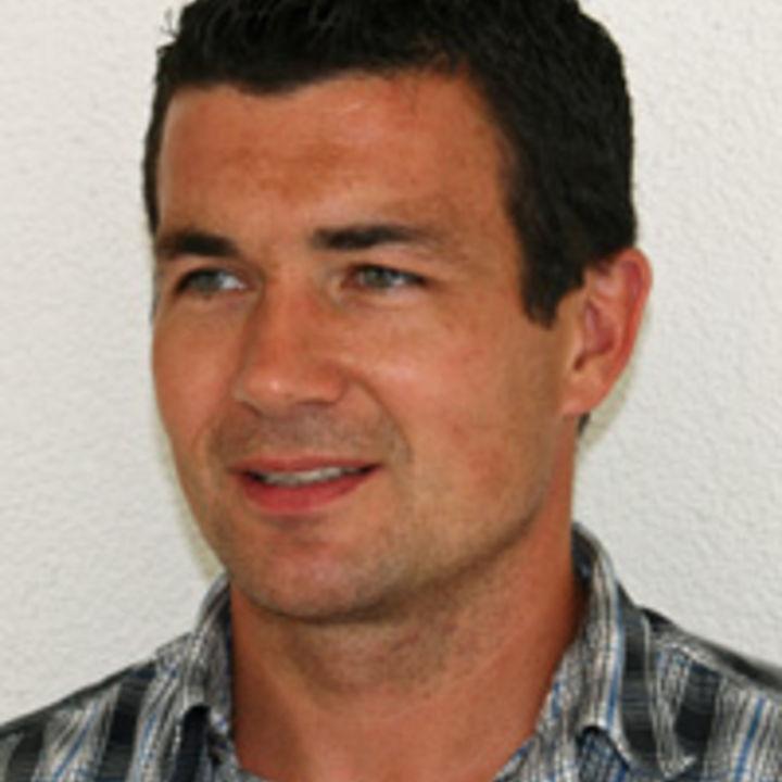 Christian Vetsch