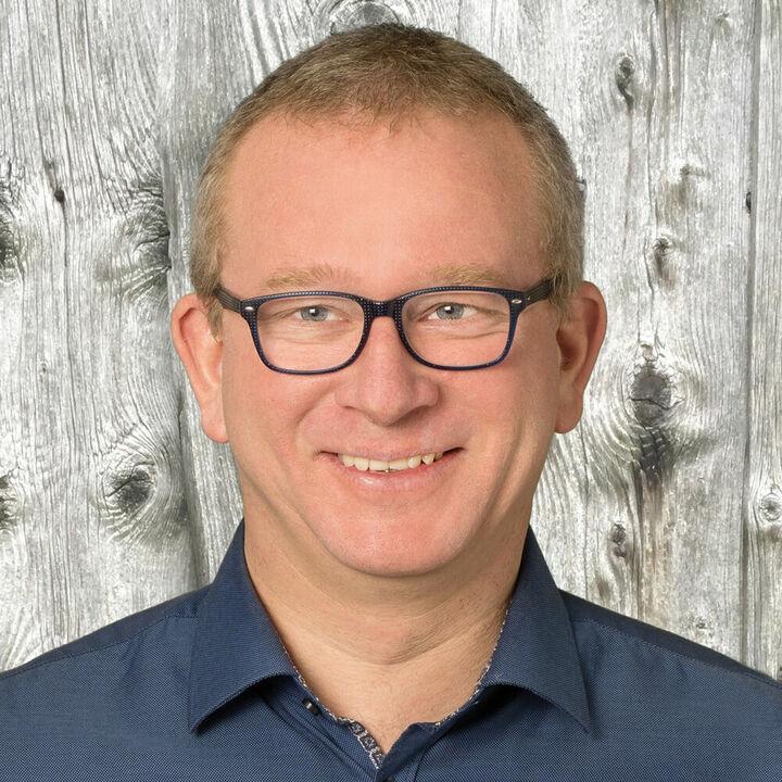 Andreas Morf