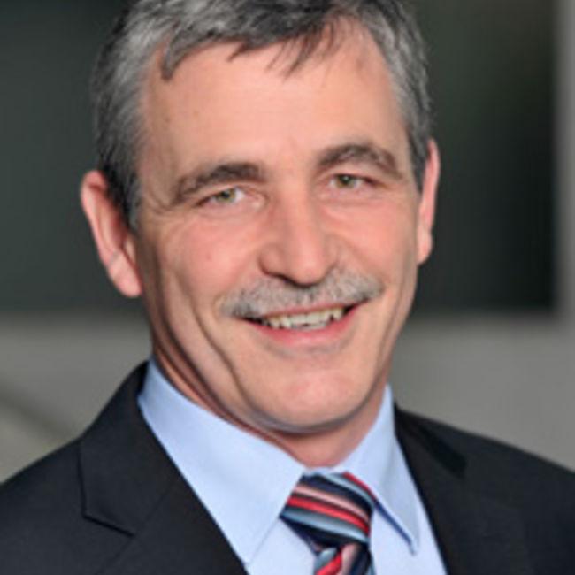 Andreas Bernold