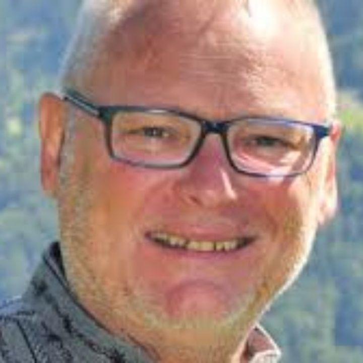 Richard Schwendener