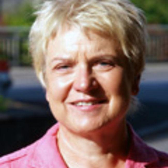 Erika Vogt