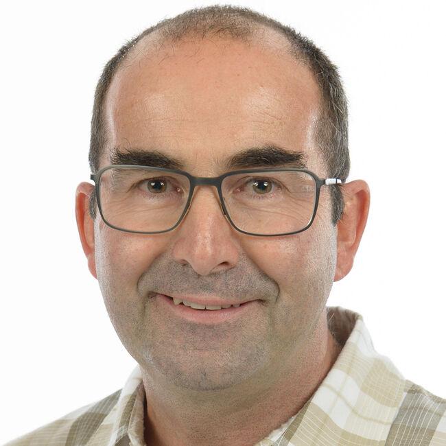 Ulrich Sturzenegger