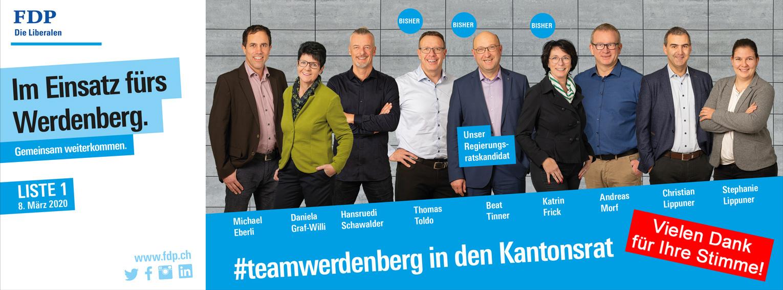 Team Werdenberg